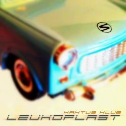 Leukoplast, Single, 2014 (nicht erhältlich)