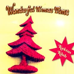 Wonderful X-mas Time, Single, 2015 (nicht erhältlich)