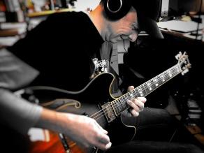 Marshall Arts: Helmut will unbedingt Punk spielen.