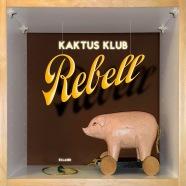 Rebell, Mini-Album, 2016