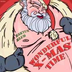 Wonderful X-mas Time, EP, 2017