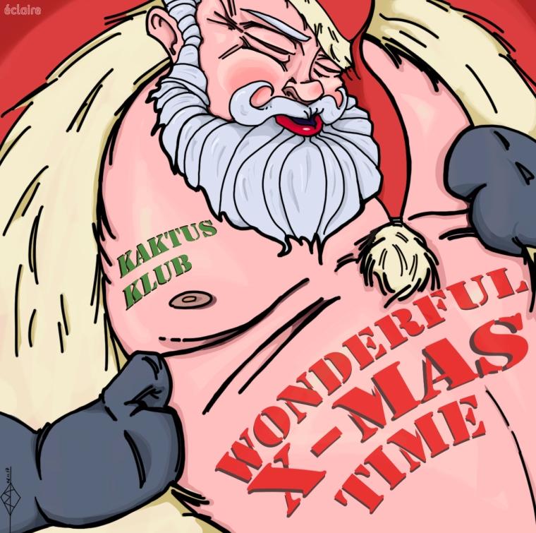 Wonderful X-mas Time