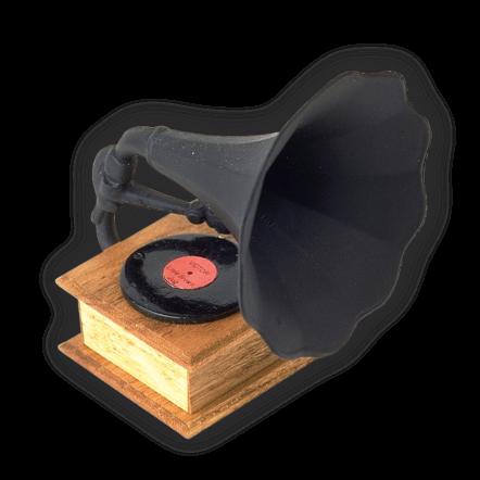 GrammophonB