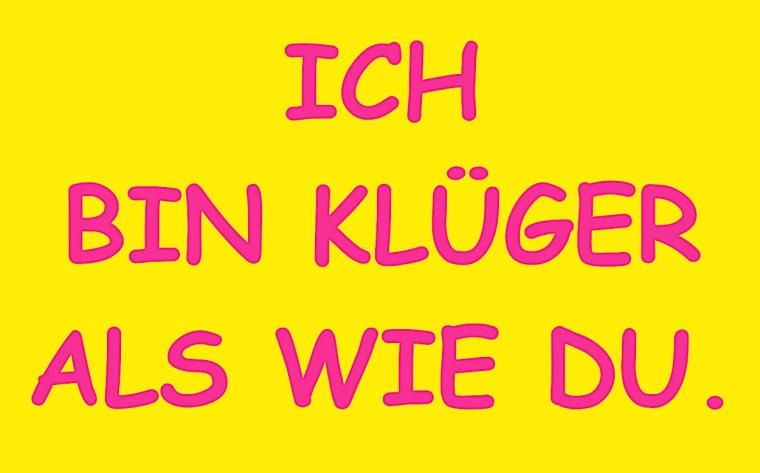 Klueger