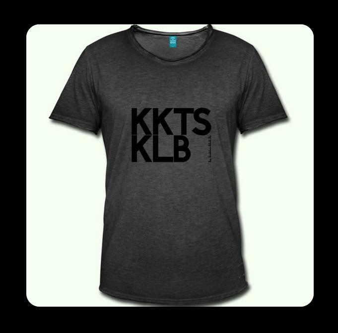 Foto T-Shirt KKTS KLB Kachel
