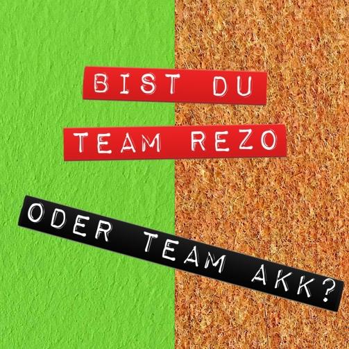 Social Card Rezo AKK