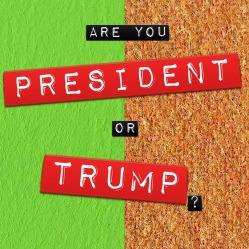Social Card Trump